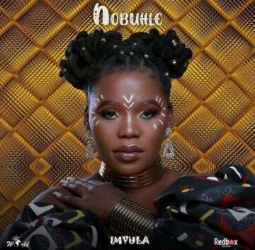 Nobuhle - Wela (feat.  Kenza)