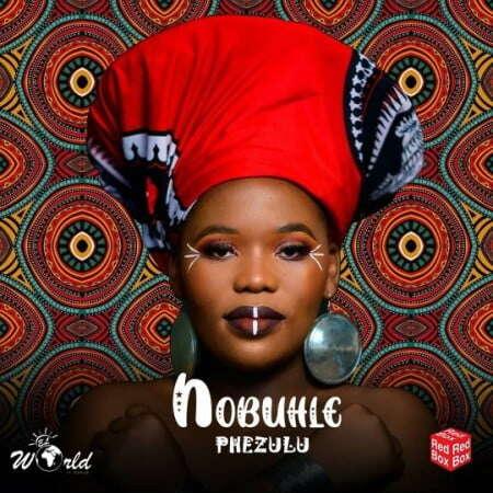 Nobuhle - Phezulu (feat.  Claudio & Kenza)