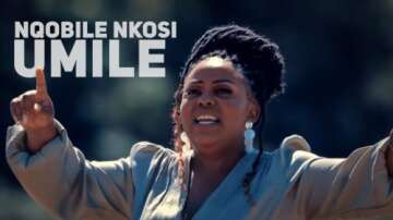 Nqobile Nkosi - Umile