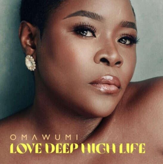 Omawumi - Sugar Baby
