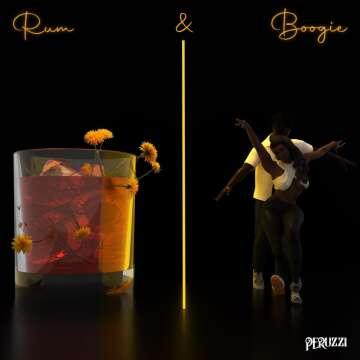 Album: Peruzzi - Rum & Boogie