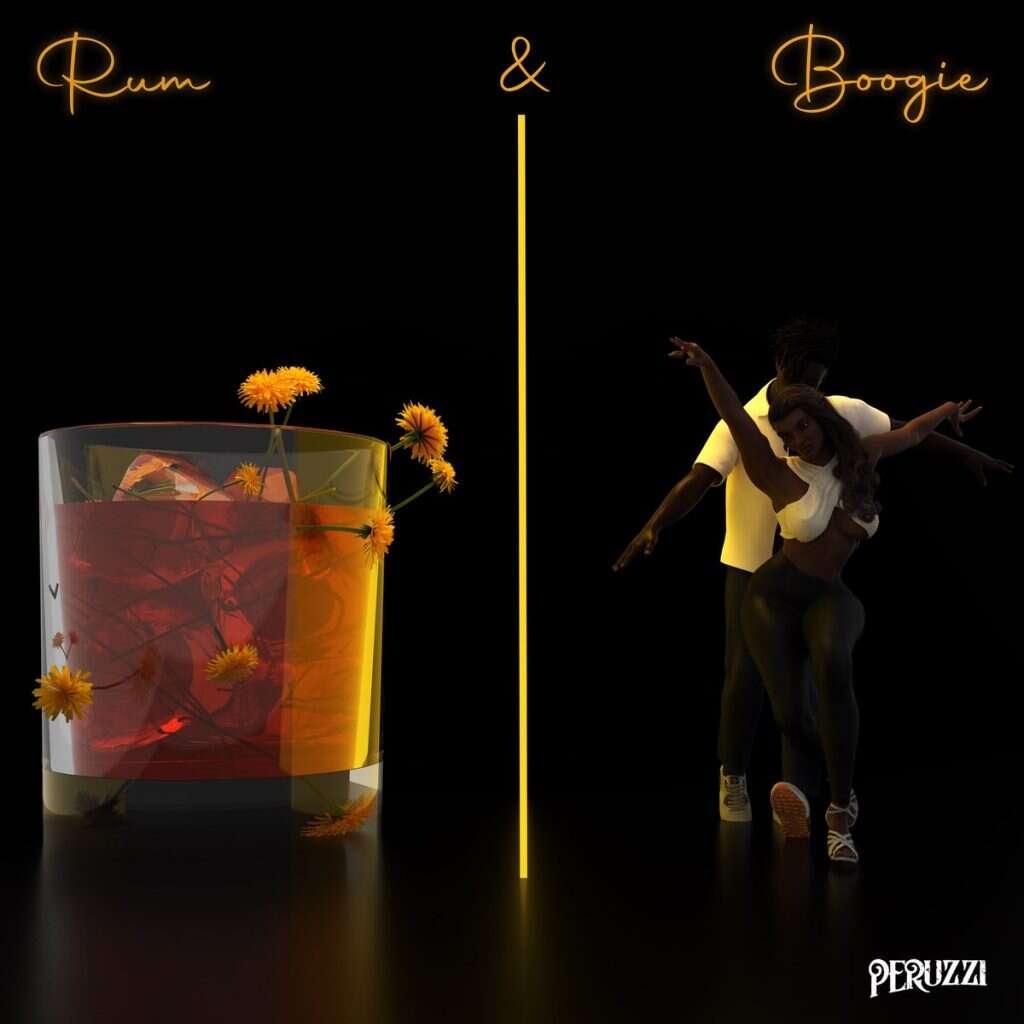 Peruzzi - Baddest (feat.  Don Jazzy & Phyno)