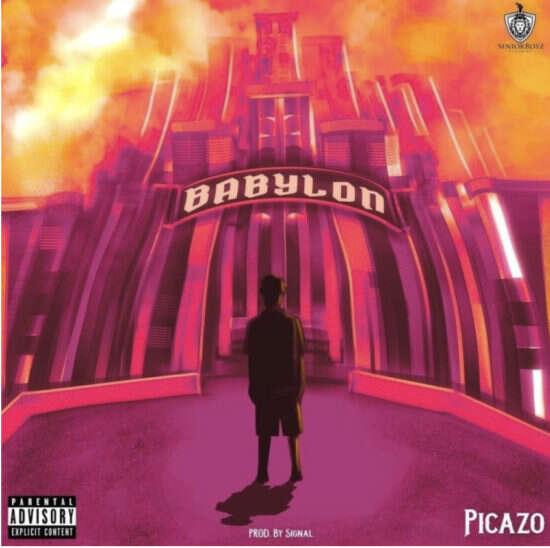 Picazo - Babylon