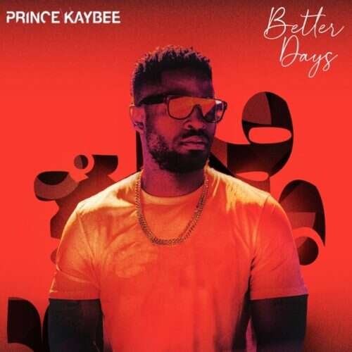 Prince Kaybee - African Shine (feat.  Black Coffee)