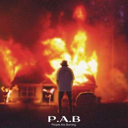 Que DJ - People Are Burning (feat.  Madanon)