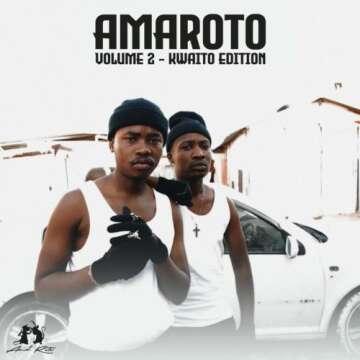Reece Madlisa & Zuma - K'dala Skokota (feat.  DJ Maphorisa, Soa Mattrix, Mpura & Killer Kau)