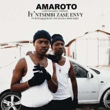Reece Madlisa & Zuma - Iy'ntsimbi Zase Envy (feat.  Busta 929, Beast & Dladla Mshunqisi)