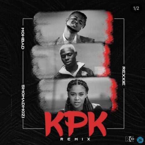Rexxie - Ko Por Ke (KPK) (Remix) (feat.  Sho Madjozi & Mohbad)