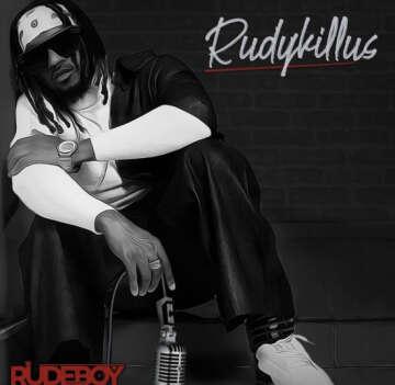 Album: Rudeboy - Rudykillus