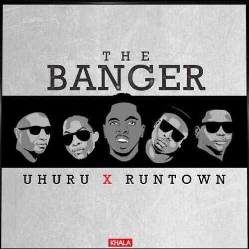 Runtown - The Banger (feat.  Uhuru)