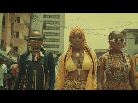 Runtown - If E Happen For Lagos