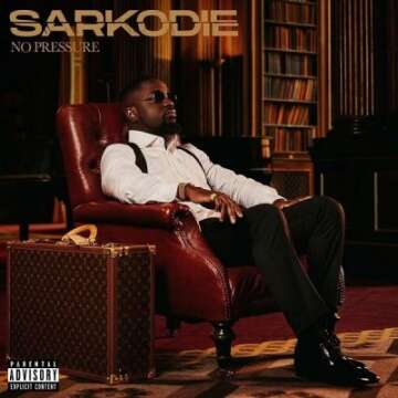 Album: Sarkodie - No Pressure