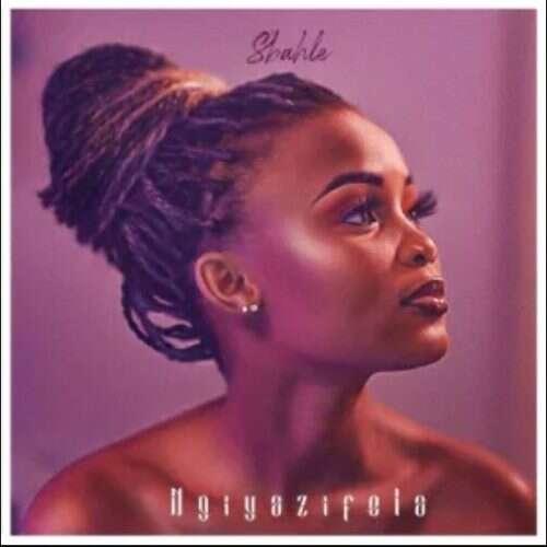 Sbahle - Ngiyazifela