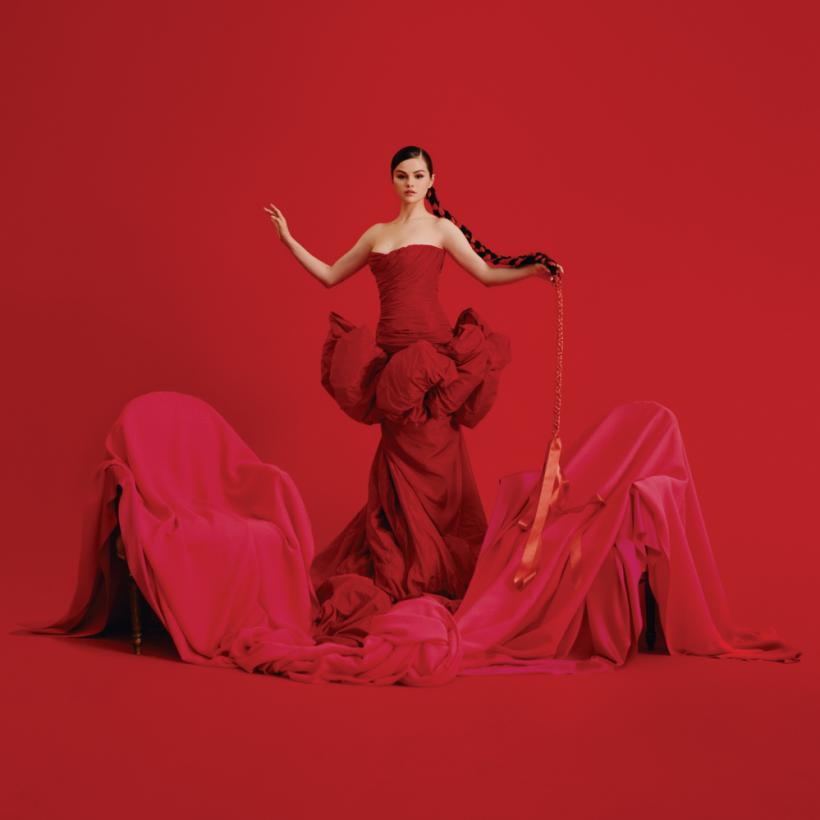Selena Gomez - Dámelo To' (feat.  Myke Towers)