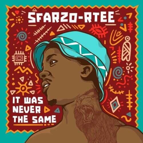 Sfarzo Rtee - Rocco (feat.  Mellow, Sleazy & Djy Zan SA)