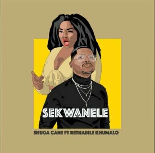Shuga Cane - Sekwanele (feat.  Rethabile Khumalo)