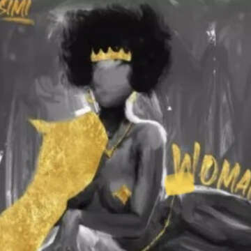 Music: Simi - Woman