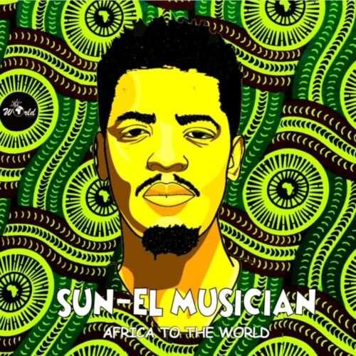 Sun-EL Musician - Akanamali (Extended Mix) (feat.  Samthing Soweto)