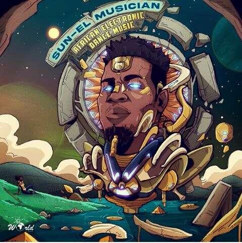Sun-EL Musician - Ululate