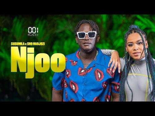 Susumila - Njoo (feat.  Sho Madjozi)