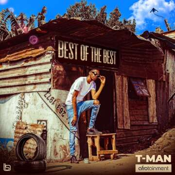 Music: T-Man - Jersey Number 10 (feat.  Prince Bulo)