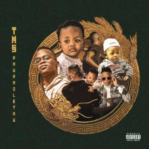TNS - uDaddy (feat.  DJ Tira & Emza)