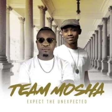Team Mosha - Jola (feat.  Dr Malinga)