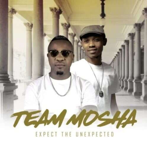 Team Mosha - Expect The Unexpected