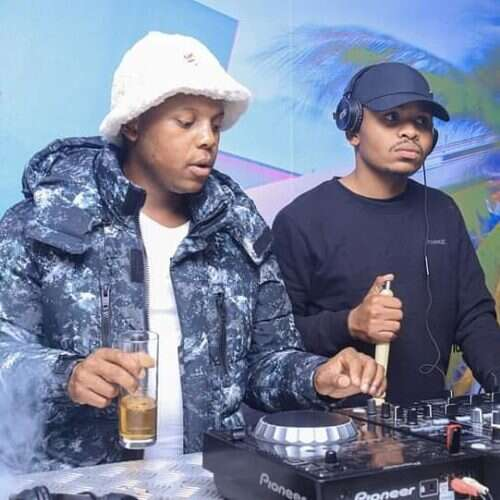 ThackzinDJ & Tee Jay - Wena Ungowam (feat.  Azana & Moscow)