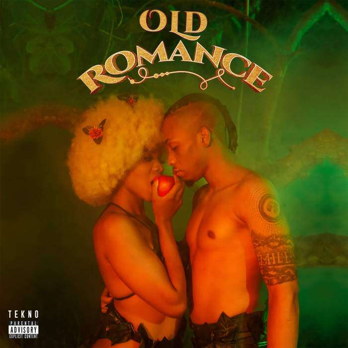 Download Album: Tekno - Old Romance
