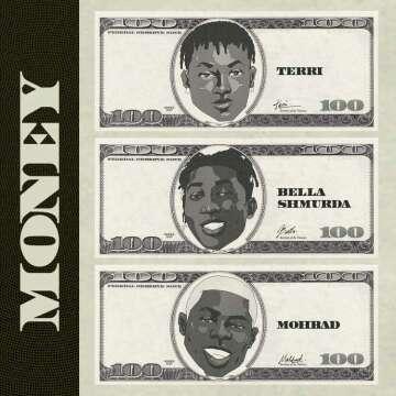 Terri, Bella Shmurda & Mohbad - Money