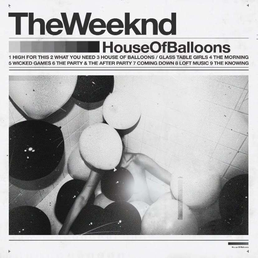 The Weeknd - Wicked Games (Original)