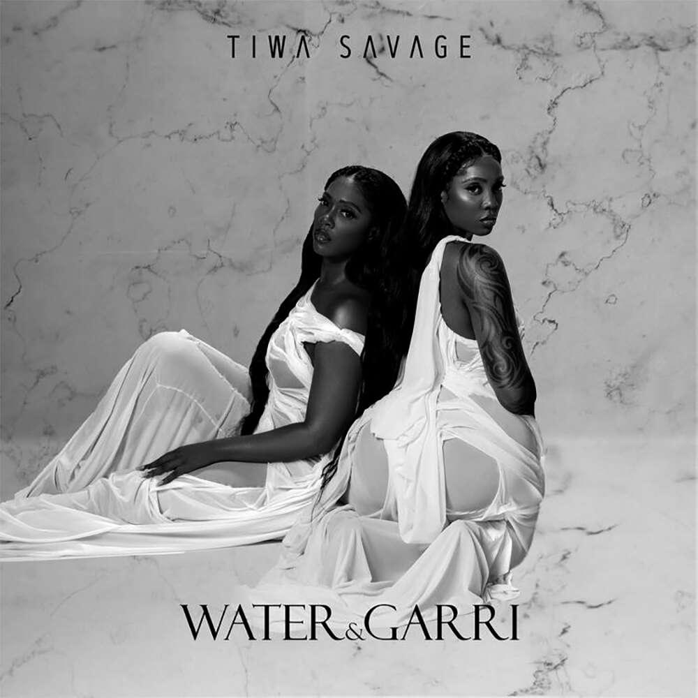 Tiwa Savage - Somebody's Son (feat.  Brandy)