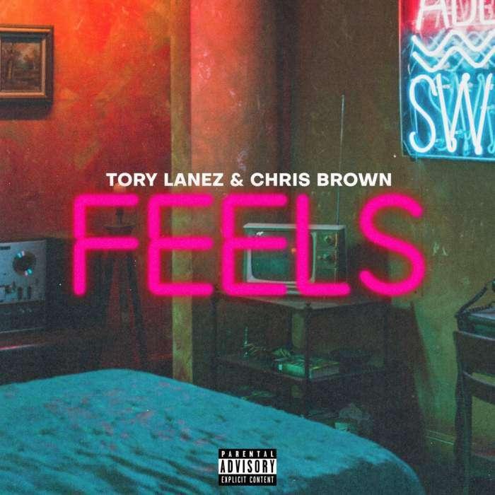 Tory Lanez & Chris Brown - F.E.E.L.S.