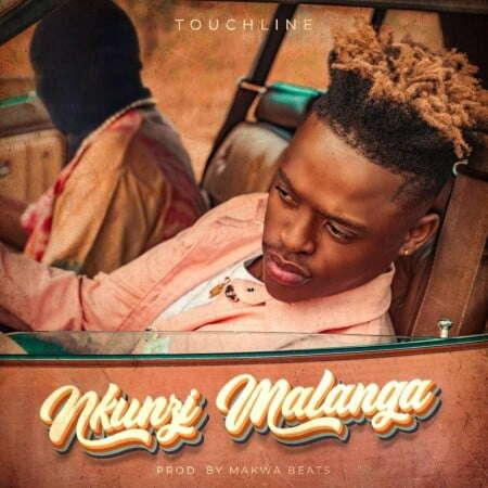 Touchline - Nkunzi Malanga