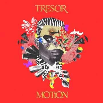 Tresor - Smoke & Mirrors (feat.  Ami Faku)