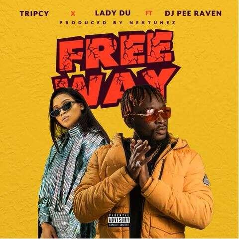 Tripcy & Lady Du - Free Me (feat.  DJ Pee Raven)