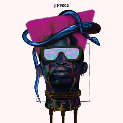 Tshego - 3 Piece