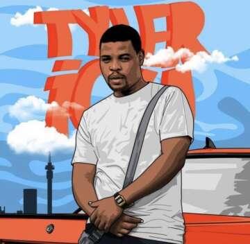 Tyler ICU - Banyana (feat.  Kabza De Small, Sir Trill, Daliwonga & DJ Maphorisa)
