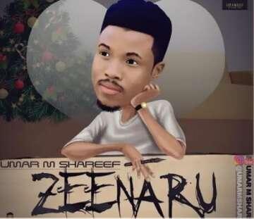 Umar M Shareef - Zeenaru