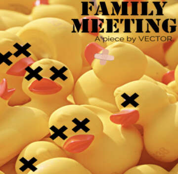Vector - Family Meeting