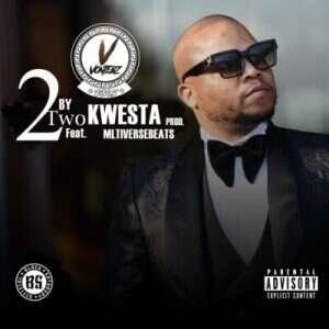 Vontebz - 2 By 2 (feat.  Kwesta)