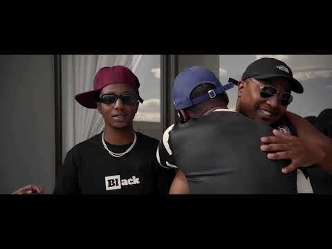 Weedy T - Blessed (feat. Emtee & Lolli Native)