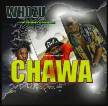 Whozu - Chawa (feat.  Rayvanny & Ntosh Gazi)