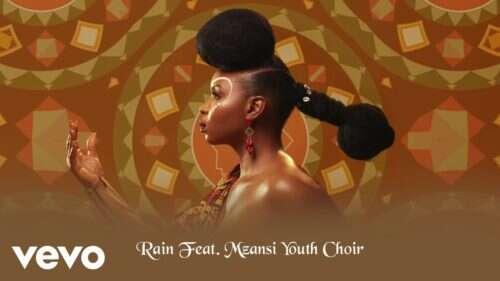 Yemi Alade - Rain (feat.  Mzansi Youth Choir)