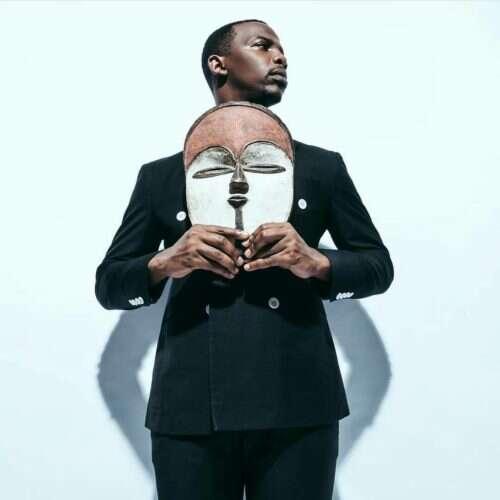 Zakes Bantwini - Osama (feat.  Kasango)