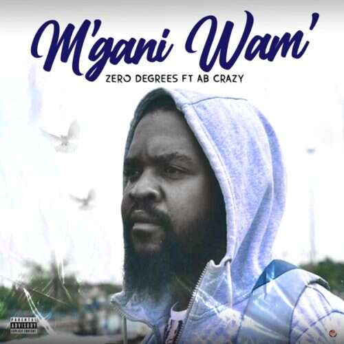 Zero Degrees - M'gani Wam' (feat.  AB Crazy)