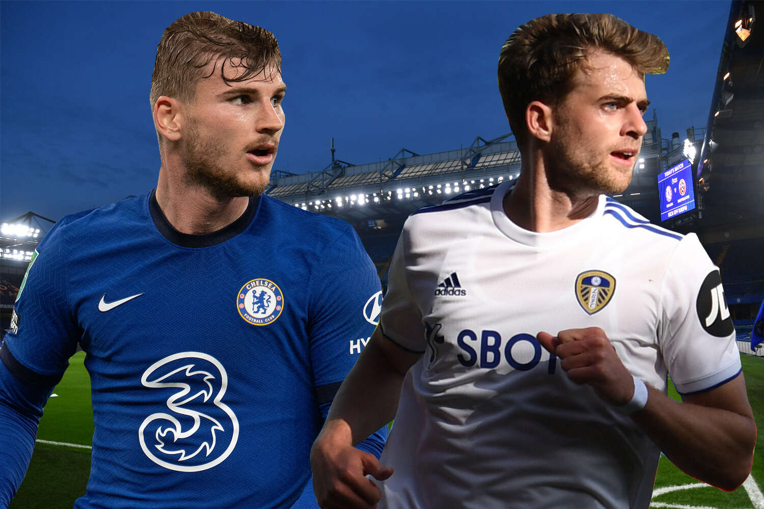 Premier League Matchday: In-form Chelsea welcomes limited spectators as they play Leeds United