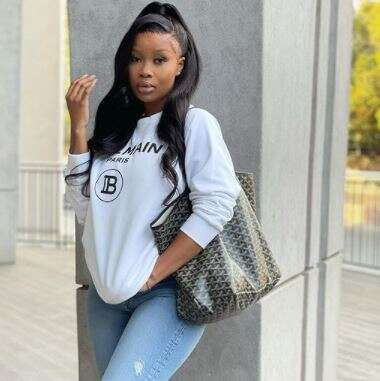 Sithelo Shozi discloses interest in joining 'The Real Housewives of Durban'