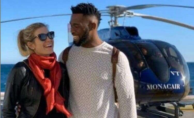 8 Reasons Siya and Rachel Kolisi are #CoupleGoals – We love their vibe